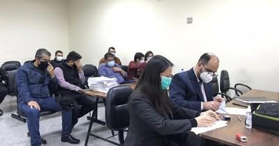 La Nación / Detave: extitular y otros enfrentarán juicio oral por contrabando