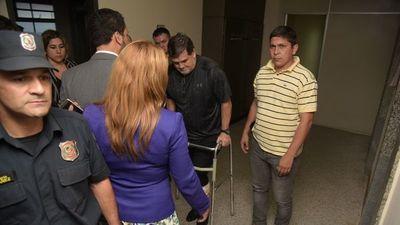 Caso Detave: Ex director y ex funcionarios van a juicio oral