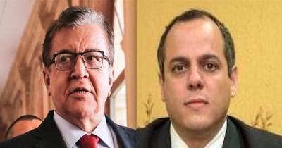 La Nación / Yacyretá bloquea ingreso al equipo de auditores de la Contraloría
