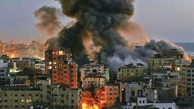 Israelíes y palestinos van hacia una guerra a gran escala, advierte ONU