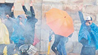 """ONU: """"Las desapariciones forzadas siguen en Colombia"""""""