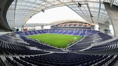 Final de Champions se muda a Oporto