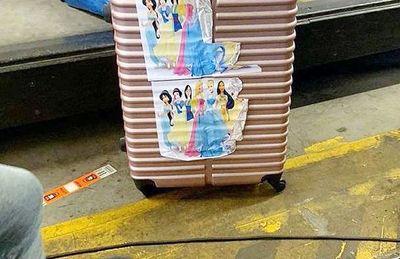 Funcionarios del aeropuerto cargaron cocaína en maleta de una paraguaya