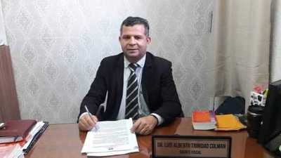 Ciudad del Este: Fiscal solicitó rebeldía de hombre que habría matado de 4 puñaladas a su hermano