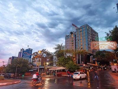 Meteorología pronostica que el ambiente se mantendrá fresco en todo el país
