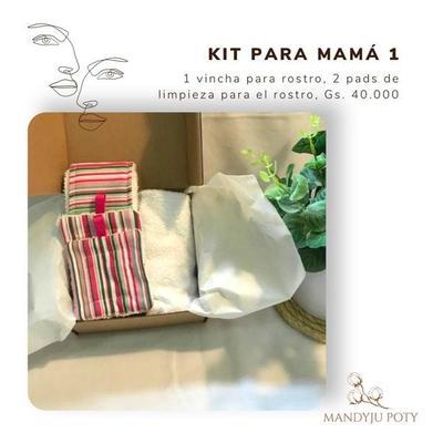Mujeres privadas de libertad confeccionan y venden kits de cuidado personal