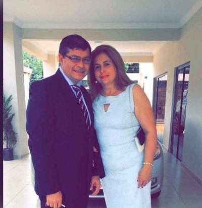 Minga Guazú: Preparan tercera denuncia por corrupción contra Digno Caballero