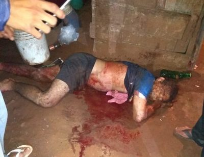 Piden rebeldía de hombre que mató de cuatro puñaladas a su hermano – Diario TNPRESS