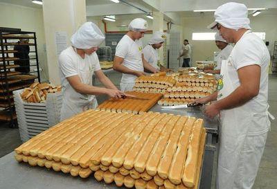 Se encarece el trigo y sube el precio de panes y fideos