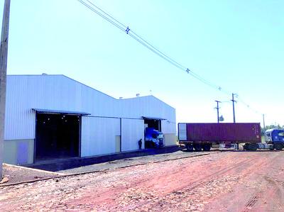 Fábrica de soldaduras operará desde la próxima semana en la zona industrial de Hernandarias