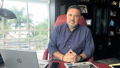 Embajador colombiano ante Paraguay apunta contra la izquierda recalcitrante – Prensa 5