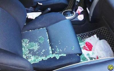 Contadora, víctima de otro golpe de tortoleros en Luque •