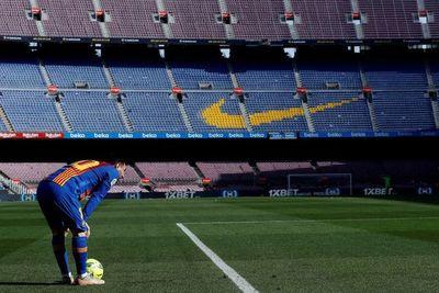 La UEFA inició acciones contra Real Madrid, Barcelona y Juventus