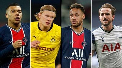 Conocé a los 10 futbolistas más caros del mundo