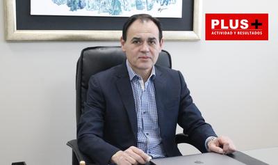 Rubén Ramírez Lezcano asume la presidencia de Interfisa Banco