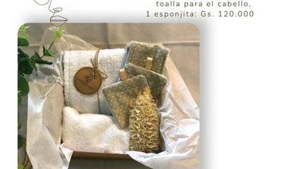 Mujeres privadas de libertad confeccionan kits para mamá
