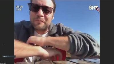ORSAI: Entrevista exclusiva con el Actor Protagónico