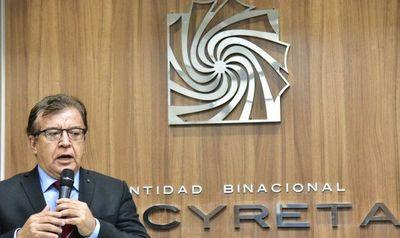 Nicanor bloquea ingreso al equipo de auditores de Contraloría