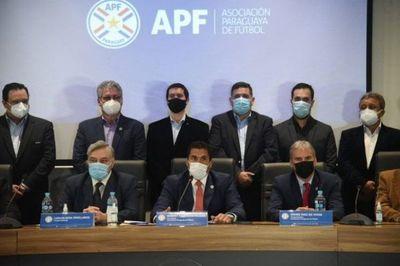 APF buscará respetar a rajatabla el contrato con Tigo