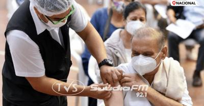 Vacunas se agotan, pero prevén llegada de 40.000 de Sputnik V