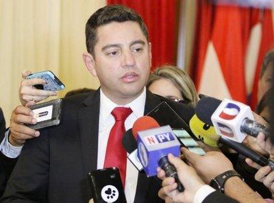Tras críticas, Alliana llama a opositores a la comisión que estudiará Anexo C