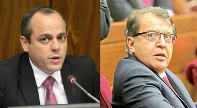 Para allanar la EBY; Contraloría recurrirá a la justicia tras negativa de Nicanor – Prensa 5