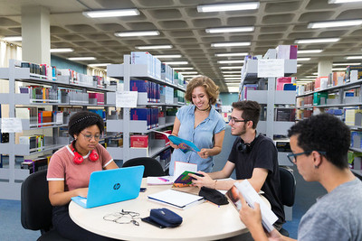 UNILA inicia inscripciones para estudiantes internacionales