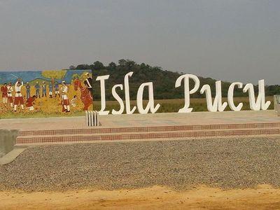 """Construyen un nuevo cementerio en Isla Pucú: """"La necesidad es imperiosa"""", afirma intendenta"""