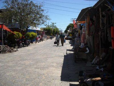 Comerciantes de Alberdi sostienen que no devolverán el subsidio a Hacienda