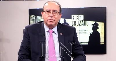 La Nación / Itaipú promete destinar todo lo que pueda de los fondos sociales a Salud Pública