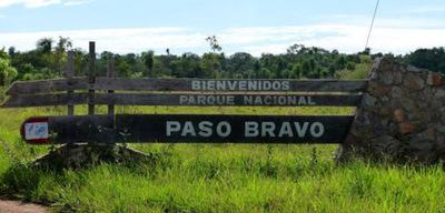 Sintierras pretenden ocupación de parque nacional