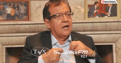 ¿Qué esconde Nicanor Duarte Frutos en Yacyretá?