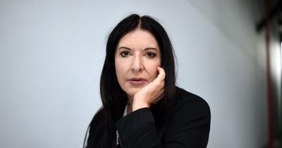 La Nación / Marina Abramovic, icono de 'performance', gana el Princesa de Asturias de las Artes
