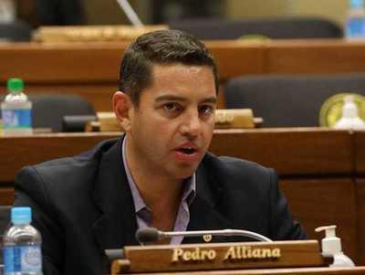 """""""Por irresponsable y charlatán"""", hoy Portillo podría quedar fuera, señaló Alliana – Prensa 5"""