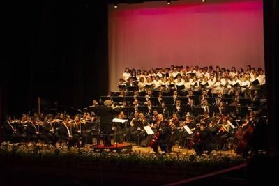 La Orquesta Sinfónica de la Ciudad de Asunción arranca temporada oficial de conciertos 2021