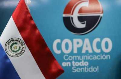 Para estar más comunicados: Copaco dispondrá de internet y wifi libre en hospitales del IPS INGAVI y el Distrital de Villa Eli