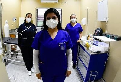 Enfermería: conocimiento, amor y entrega desde su profesión
