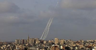 La Nación / Más de 700 intentos de asesinato contra israelíes: se cruzó una línea roja