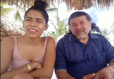 """Talento paraguayo en la serie española """"Sin límites"""""""