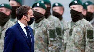 Militares franceses redoblan la apuesta y advierten sobre «el peligro de la islamización y el comunismo»