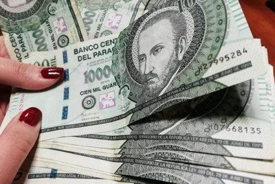 SET de Paraguay recaudó en abril más de 1,8 billones de guaraníes en impuestos