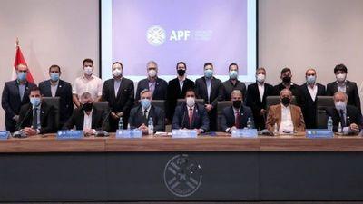 APF defendió a muerte su puchero