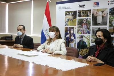 Ministerio de Trabajo lanza programa de capacitación en distintas habilidades para primer empleo de jóvenes