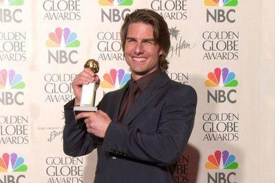 ¡Polémico! Tom Cruise regresa sus tres Globos de Oro