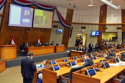 Aprueban en Diputados pedido de Declaración de Solidaridad con Israel presentado por Raúl Latorre