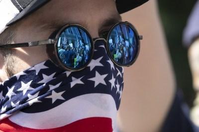 En California la orden de usar mascarillas podría terminar el 15 de junio