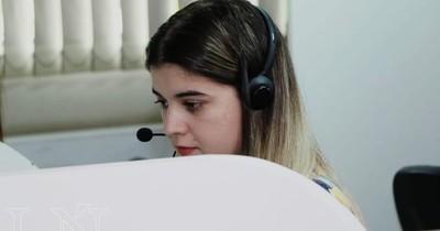 La Nación / Ofrecen curso preparatorio para el primer empleo