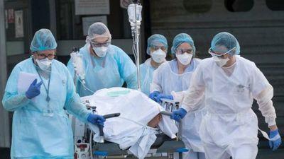 Paraguay confirmó un total de 2.828 nuevos casos positivos de coronavirus