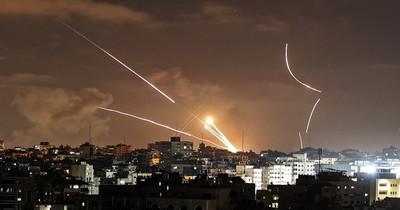 La Nación / Biden habla con Netanyahu y EEUU envía emisario a Oriente Medio