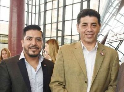 """Él si quiere va a volver a ser diputado"", afirma Víctor Ríos, amigo de Carlos Portillo"